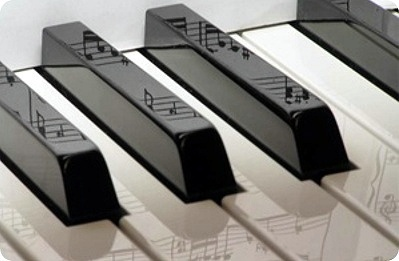 Creative Keys Piano Tuition